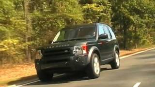 Roadfly.com - 2007 Land Rover LR3