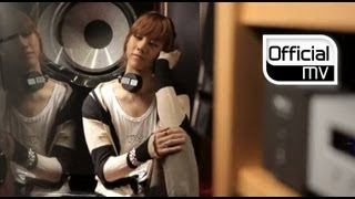 Watch Lunafly How Nice Would It Be video