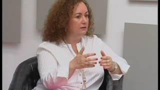 Entrevista a Isabel García, Candidata PP al Senado