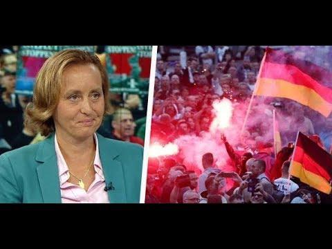 """BEATRIX VON STORCH: """"Die Menschen im Land sind wütend"""""""