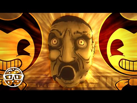 Why Bertrum Actually Attacked Henry (Bendy and the Ink Machine) - Horror Game Theories