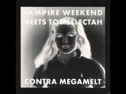 Toy Selectah (Vampire Weekend) - Contramelt A