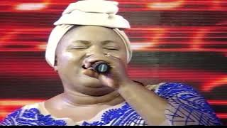 Chioma Jesus live at The Master's Place Int'l Church
