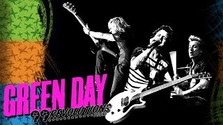 Green Day- Lady Cobra (guitar Cover)