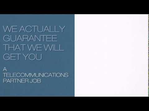 Telecommunications Partner Jobs In Massachusetts