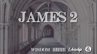The Epistle of James - Part 21