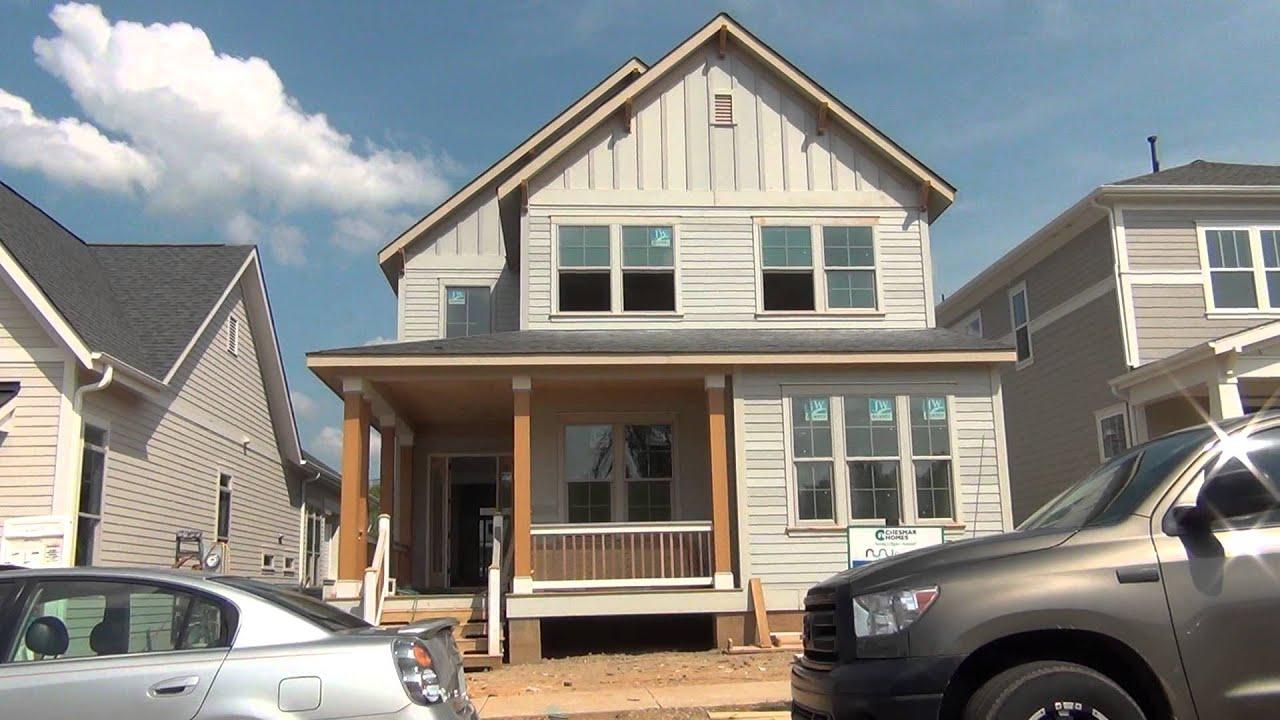 Riverwalk rock hill sc new homes youtube for Home builders rock hill sc