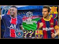 PSG vs BARÇA ! OBJECTIF : SE FAIRE RESPECTER. (+ XI idéal / pronostic)