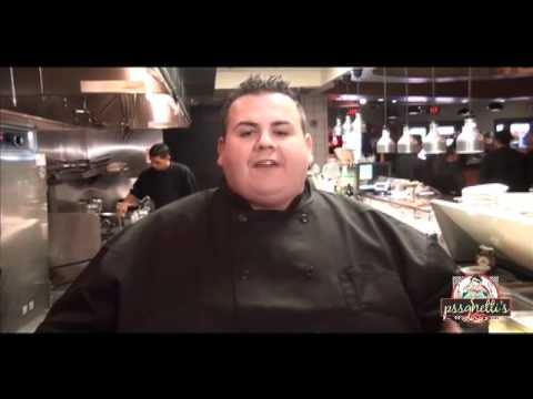 Hells Kitchens Chef Robert Hesse In Never Trust A Skinny