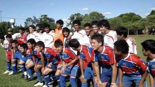 Alysson / Paraná Clube Juvenil (Tarumã) Foz do Iguaçú 02/09