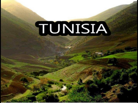 Enjoy life in Tunisia