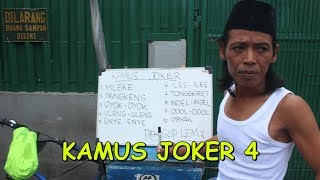 KAMUS JOKER 4 KOMPILASI VIDEO INSTAGRAM BANGIJAL_TV