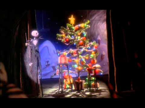 Nightmare Before Christmas Town Meeting (Acoustic Guitar Mix ...