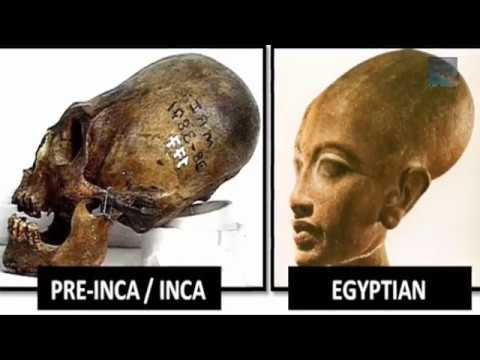 A Civilization that Predates all other known Ancient Civilizations? by The Lost History Channel