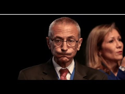 BOOM! PODESTA IS THE REASON WHY JUDICIAL WATCH JUST SUED THE STATE DEPARTMENT!