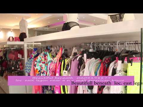Ghana Clothing Beautiful beneath tv commercial gh