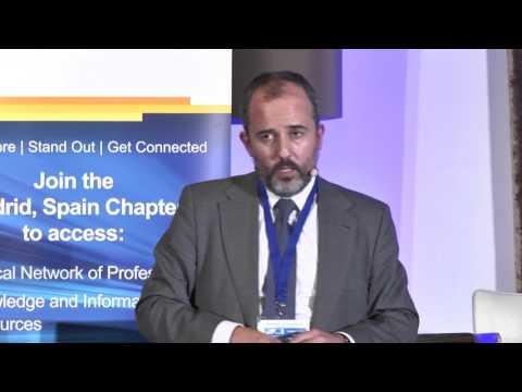 Congreso PMI 2016: ¿Qué es interim management? - Alquiler de directivos