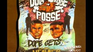 Dog House Posse - Straight Up Villian