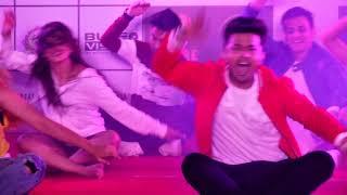 SMIMNGKOLKATA2018 || AWEZ || AASHIKA BHATIA || NAGMA || ANAM || NIKHIL || NANDANI || ALI
