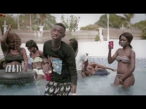 T.I.M-Baller Alhajie Video Teaser march 2016 Prod. By The Block Films 2016®