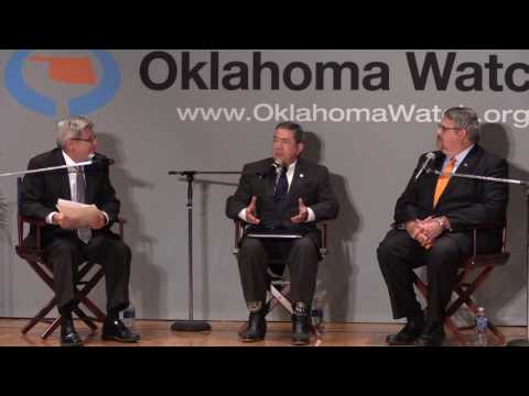 Oklahoma Watch-Out: The Farming Question