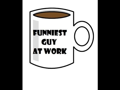 The Funniest Guy at Work Episode .55