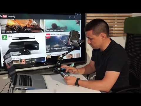 Google Nexus 7 2nd gen 2013 hands-on and review (www.buhnici.ro)