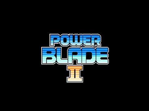 Power Blade 2 (NES): Полное Прохождение