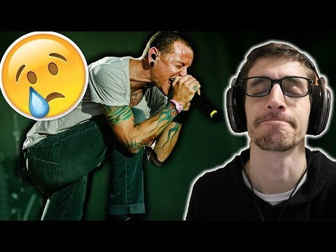 """Hip-Hop Head's FIRST TIME Reacting to """"New Divide"""" by LINKIN PARK"""