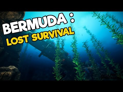 Bermuda Lost Survival Gameplay Impressions - Early Access Survival