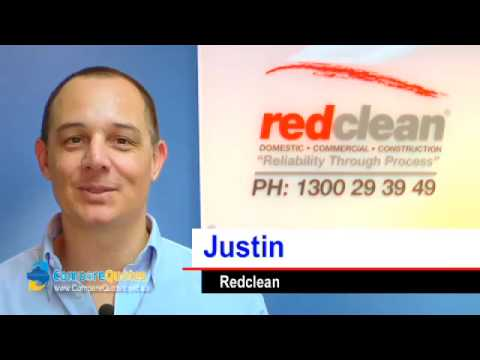 Red Clean | Sydney Cleaners | Melbourne Cleaners | Queensland Cleaners | Cleaning Quotes
