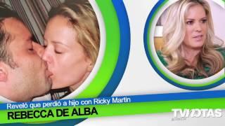 Razones asesinato Renato López,Carlos Espejel 3 amantes,Adriana Louvier boda,Rebecca de Alba dijo.