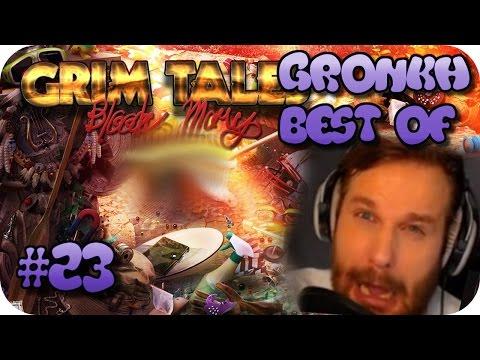 Grim Tales: Bloody Mary Walkthrough - Part 1