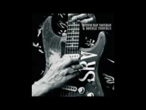 Stevie Ray Vaughan - The Real deal Greatest Hits (cd.2)