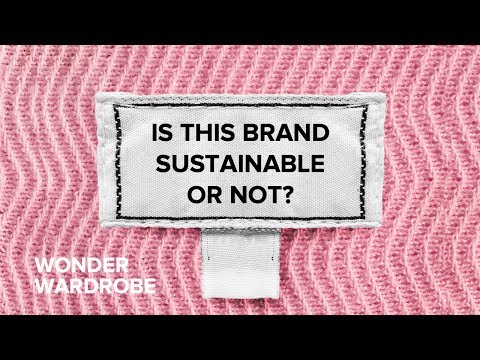 Is This Fashion Brand Sustainable Or Not?