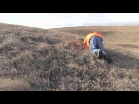 The Hunting Chronicles - Southern AlbertaSaskatchewan Mule Deer