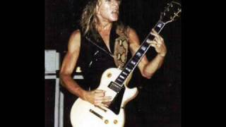 Ozzy Osbourne/Randy Rhoads-Revelation (Mother Earth) (Live Montreal)