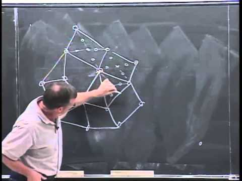 Subdivision Surfaces Part 1