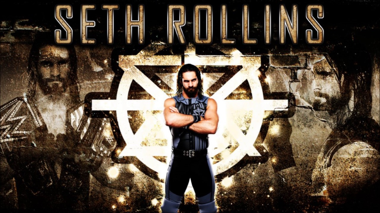 WWE: Seth Rollins Theme Song [The Secong Coming] V1 (Intro