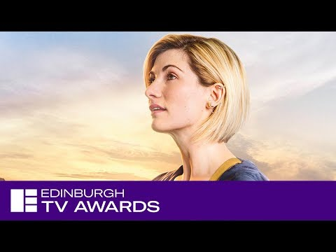 Jodie Whittaker's appearance as the first female Doctor | TV Moment of the Year Nominee