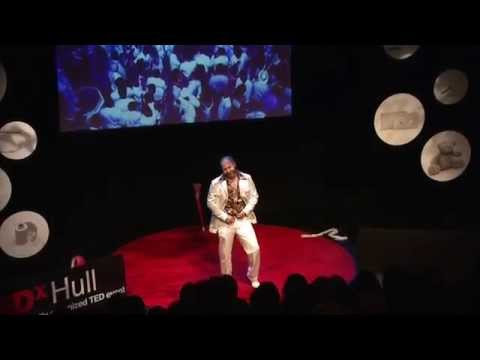 Saturday night science: Dr. Graeme Jones at TEDxHull