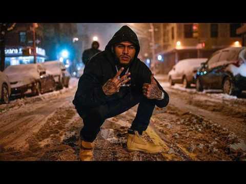 Dave East - Eviction ft. Method Man, Max B & Joe Young