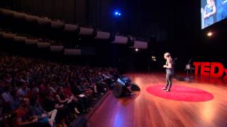 Nothing new   Sash Milne   TEDxPerth