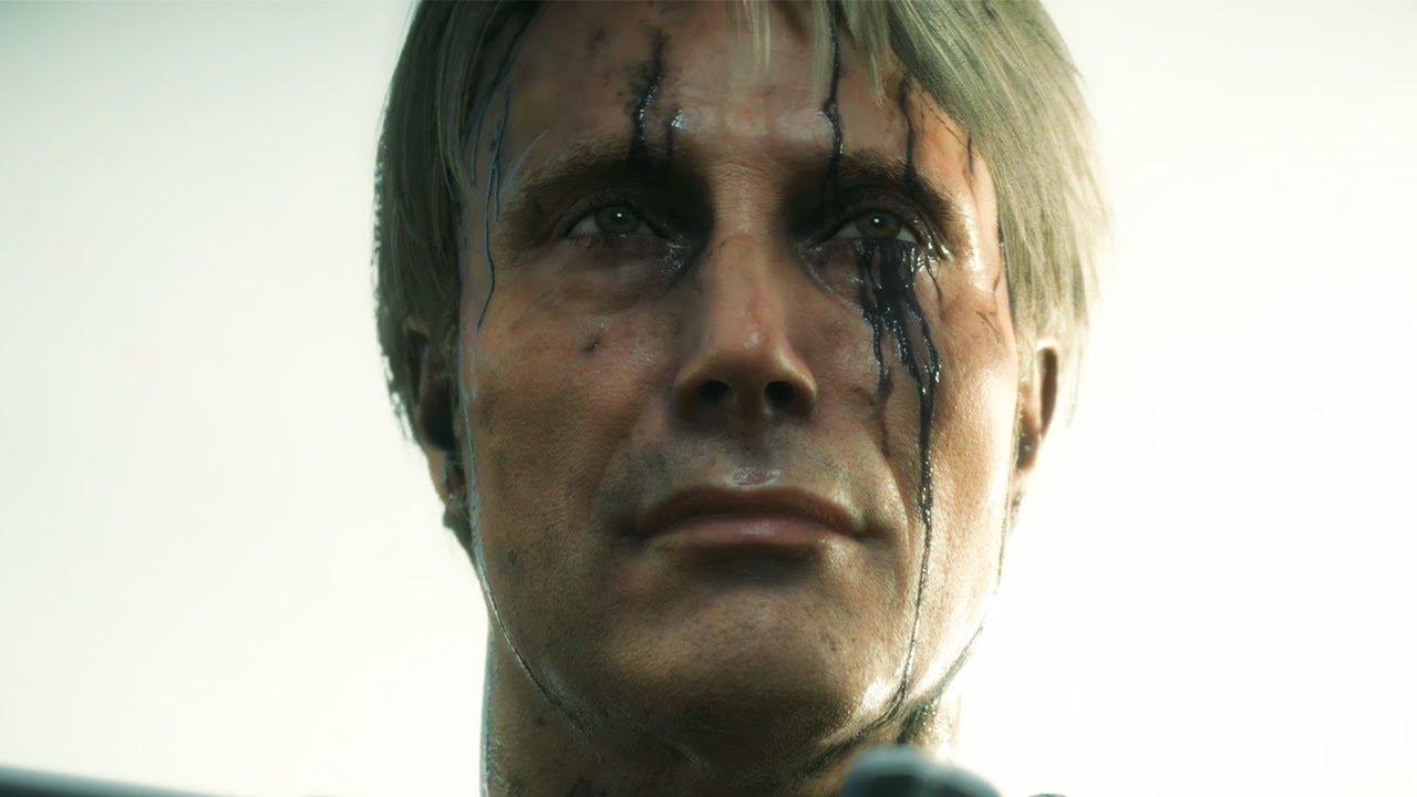 Image result for Mads Mikkelsen as Cliff