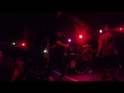 Embodiment live @ Metal 2 The Masses, The Exchange, Bristol 02/07/2017