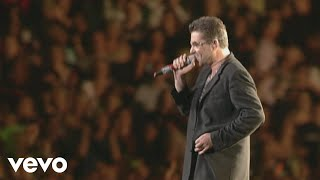 Смотреть клип George Michael - I'm Your Man