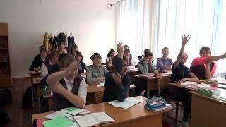 Соц Ролик Право на образование