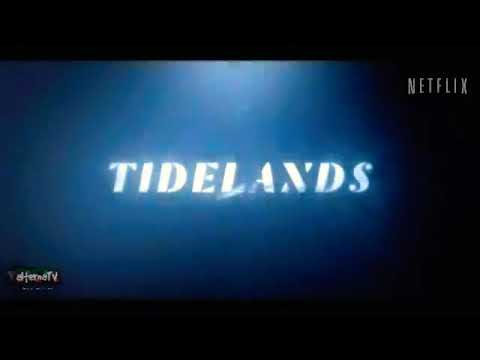 UNTIL THE RIBBON BREAKS - A Taste of Silver || Netflix - Tidelands OST (Original Soundtrack)