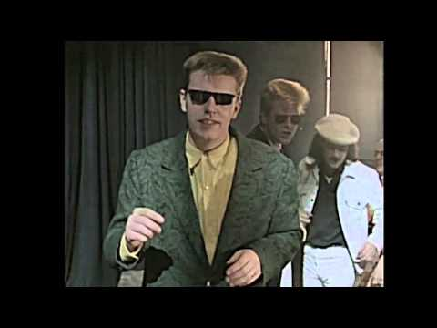 20 MADNESS - Yesterday's Men (1985) (HD)