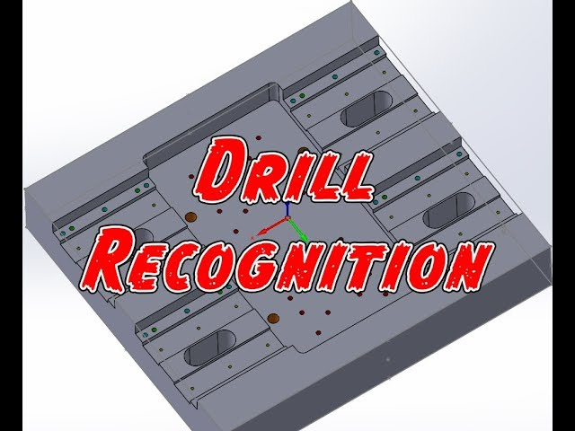 Drill Recognition